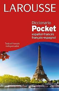 Larousse Diccionario Pocket español-francés/français-espa