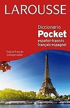 Diccionario Pocket espanol-frances / francais-espagnol (Spanish and French Edition)
