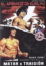 Pack El Aprendiz De Kung Fu + Matar A Traicin [DVD] [DVD] [1980]