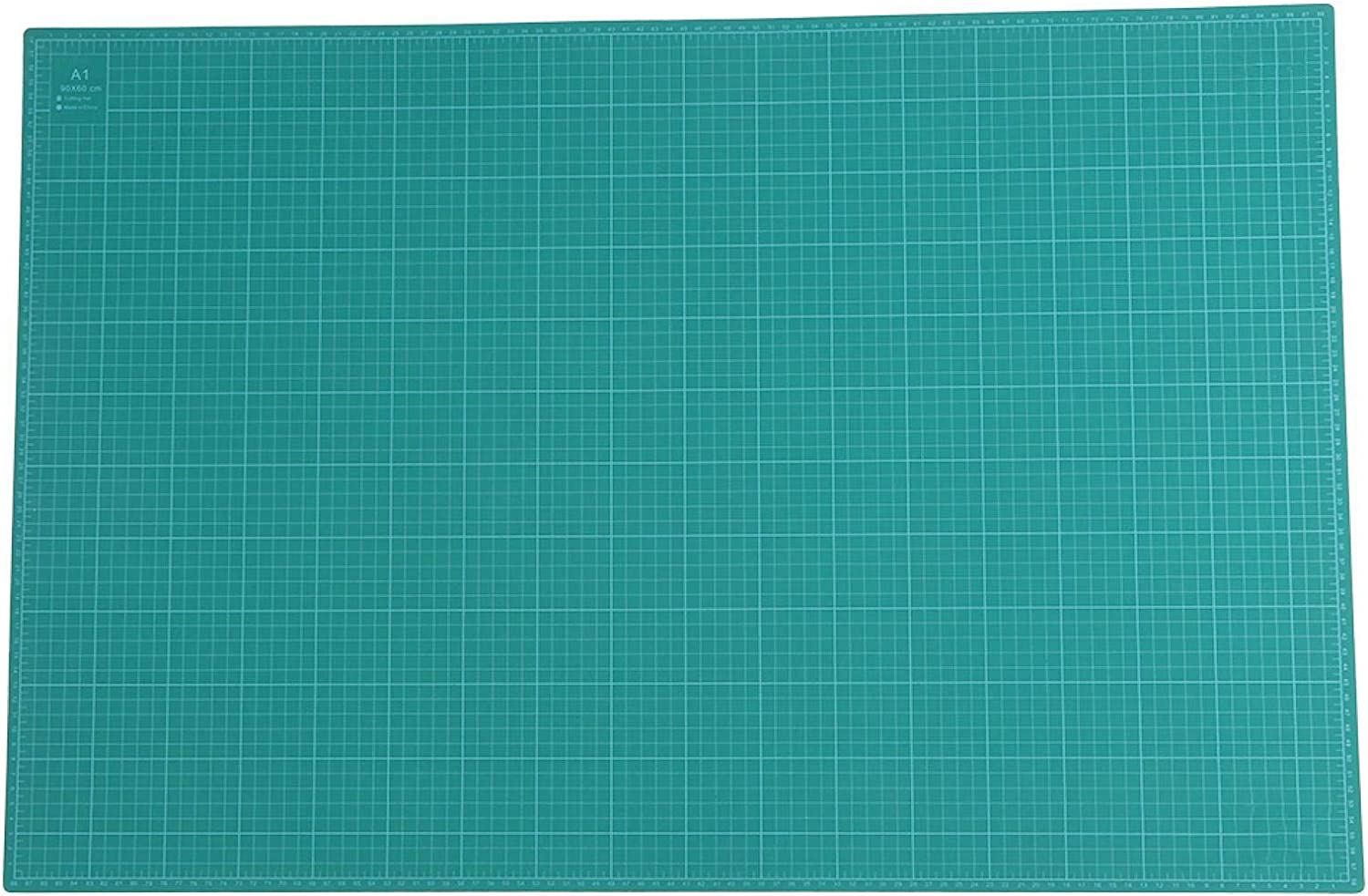 Cutting Mat Double cheap Sided Max 66% OFF A1 Cut PVC 5-ply P Durable