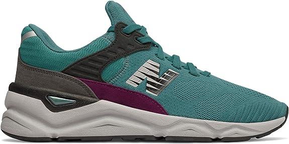 Amazon.com   New Balance Mens X90 Green   Fashion Sneakers