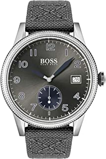 Hugo Boss Classic Analog Grey Dial Men's Watch-1513683