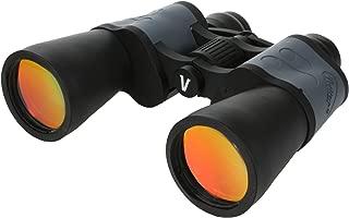 Vivitar CS850 8 x 50 Binocular (Black)