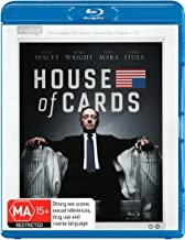 House Of Cards: The Complete First Season (Blu-ray)