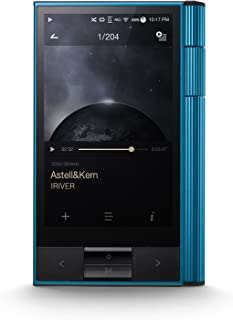 Astell&Kern KANN Portable Audio Player - Eos Blue