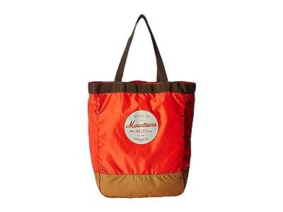 Kelty Totes Tote (Canyon Brown) Tote Handbags