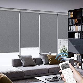 Best dark grey window blinds Reviews