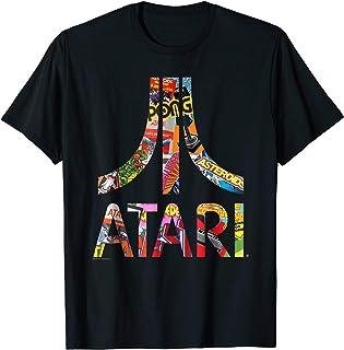 Atari Logo Montage