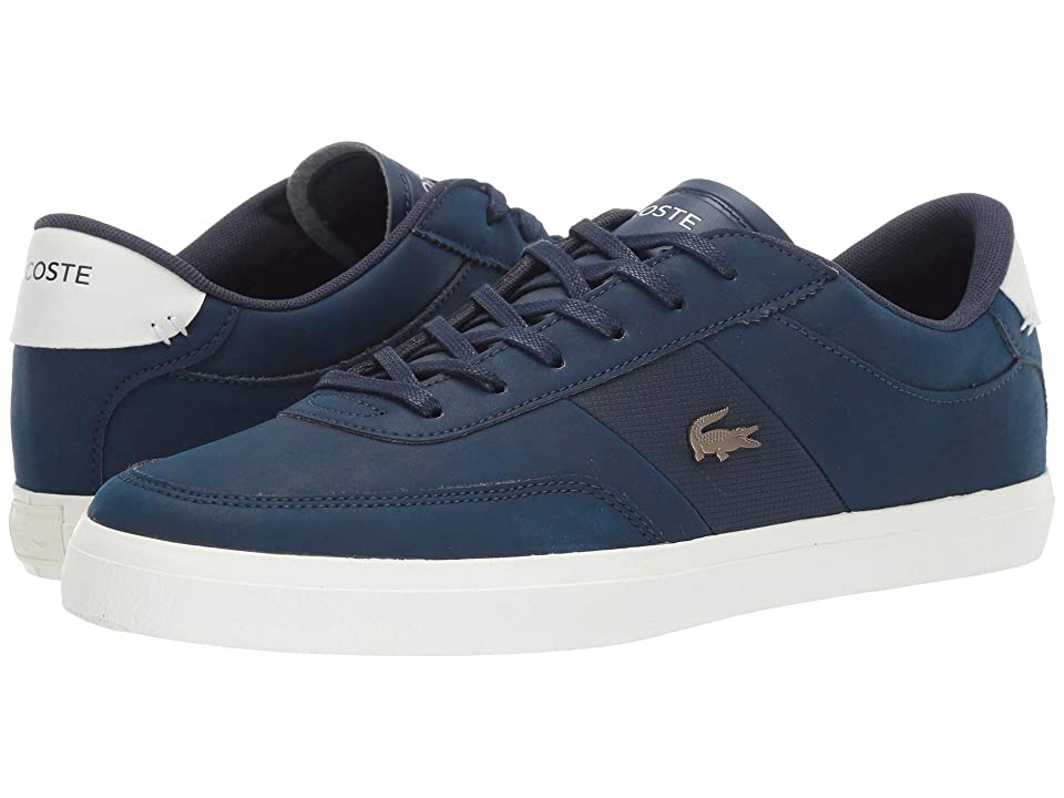 Lacoste Court-Master 119 3 CMA (Navy/Off-White) Men