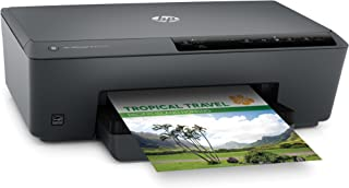HP Officejet Pro 6230 – Impresora de tinta- B/N 18 PPM, color 10 PPM