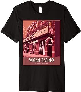 wigan casino clothing