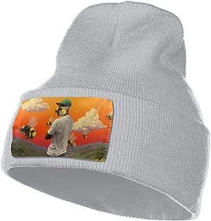 Golf Wang Tyler The Creator Rap Hat for Men and Women Fleece Lined Winter Warm Hats