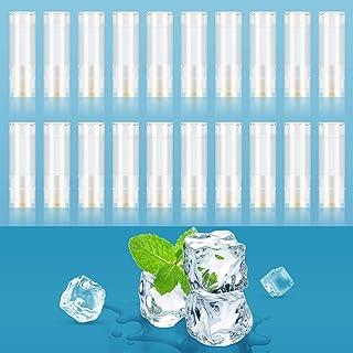 ARASHI プルームテックプラス互換 電子タバコ カートリッジ スーパーハードミント メンソール アトマイザー フレーバー 純正タバコ カプセル対応 ニコレス 20本セット [M4型]
