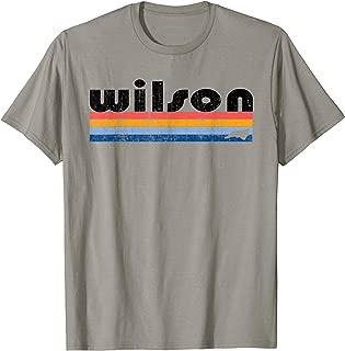 wilson tee shirts