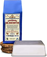 shorea robusta seed butter