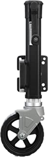 Seachoice 53313 Heavy Duty Aluminum Trailer Jack,  Black,  for Use on 3 Inch x 5 Inch Trailer Tongue, 1, 800-Pound Max Load
