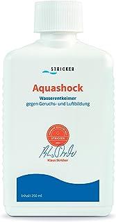 Aquashock Stricker Lot de 250 ML pour Un Matelas à Eau