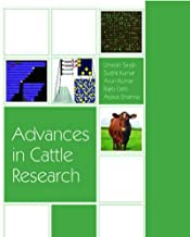 Advances in Cattle Research