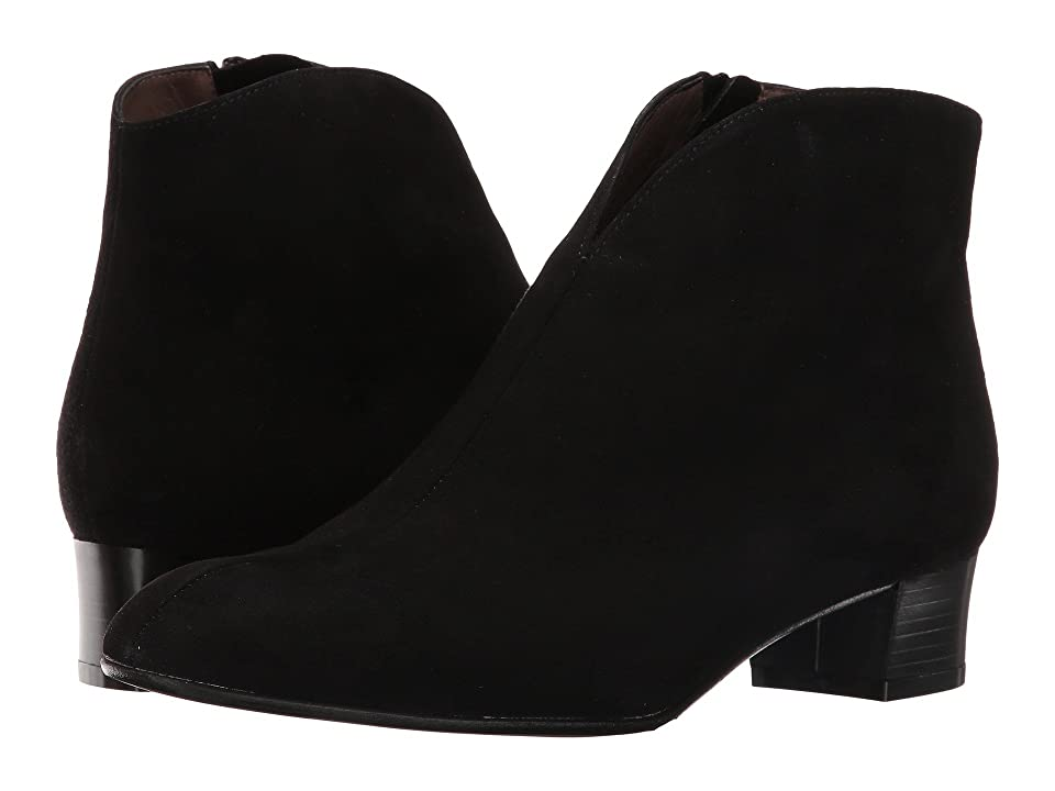 French Sole Eva Bootie (Black) Women
