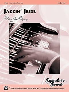 Jazzin' Jesse