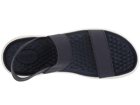 Black Sandal White WhiteLight Grey LiteRide Crocs WhiteNavy qEawZZ