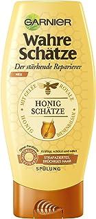 GARNIER Echte schatten conditioner voor intensieve haarverzorging, versterkt de haarstructuur (met Royale, bijenbalsem en ...