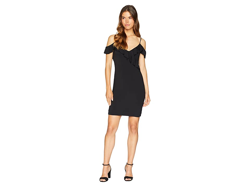Tart Aurora Dress (Black) Women