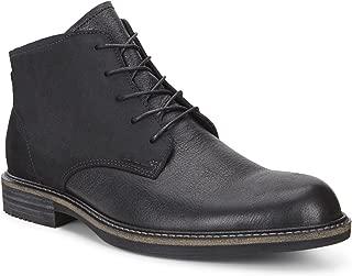 Ecco Men's Kenton Plain Toe Boot Chukka