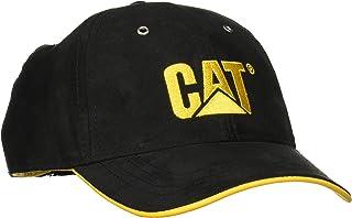 قبعة ميكروسويد للرجال من كاتربيلار