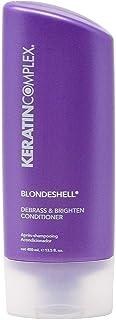Unisex Keratin Complex Blondeshell Keratin Complex Conditioner 1 pcs sku# 1788894MA