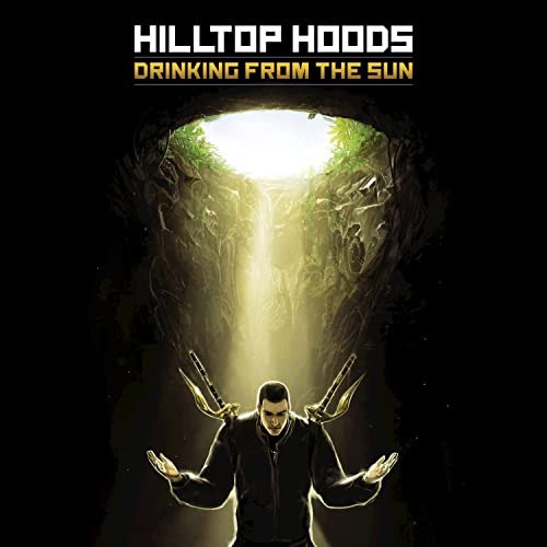 Rattling The Keys To The Kingdom by Hilltop Hoods on Amazon