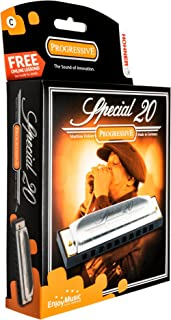Hohner Special 20 - Key of G