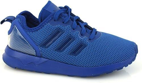 adidas Chaussures ZX Flux ADV Bleu Bébé Garçon : Amazon.fr ...