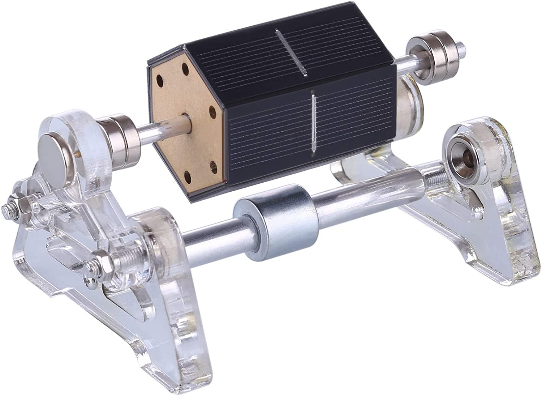 FenglinTech Solar Power Reservation Dedication Kit Stark Levitation S Hexagon Magnetic