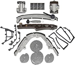 Timing Chain Kit Fits for BMW E39 M62 / E39 M62 1999 2000 20001 2002 2003 From 9/98 11311741777