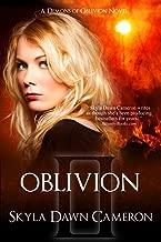 Oblivion (Demons of Oblivion Book 5)