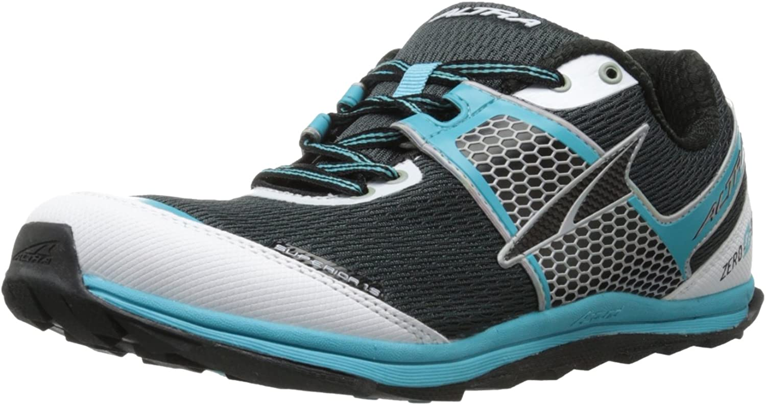 Altra Women's Superior 1.5 Trail Running shoes