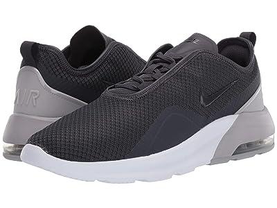 Nike Air Max Motion 2 (Gridiron/Gridiron/Atmosphere Grey/Black) Men