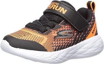 Skechers Kids' Go Run 600-Baxtux Sneaker