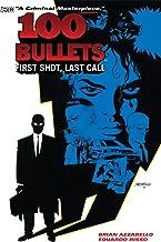 100 Bullets Vol. 1: First Shot, Last Call (101 Bullets) (English Edition)
