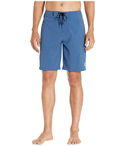 Hurley Phantom One Only 20 Stretch Boardshorts (Mystic Navy) Men