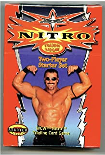 Best wcw nitro card game Reviews