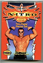 WCW NITRO(WWF Raw Deal) TCG 2-Player Starter Deck