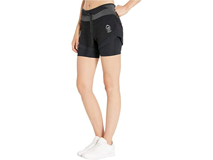 Ultimate Direction Hydro Shorts - Women Clothing
