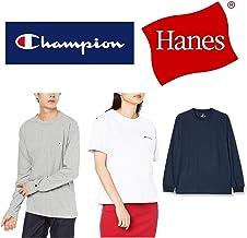 【最大45%OFF 10/14まで】チャンピオン、ヘインズのアイテムがお買い得; セール価格: ¥413 - ¥20,020