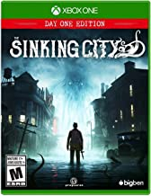 Best The Sinking City (XB1) - Xbox One Reviews