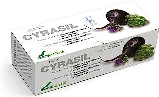 Soria Natural - CYRASIL - Depurativo - Mejora el