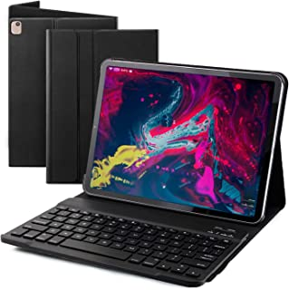 iPad 10.9(Air4)キーボードケース ipad pro 11(2018 &2020)兼用キーボードカバー ペンシル充電対応 iPad Pro11インチキーボードケース アイパッドプロ11 inchカバー iPad pro 11キーボー...