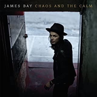 Chaos & the Calm [12 inch Analog]