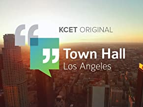 Town Hall Los Angeles